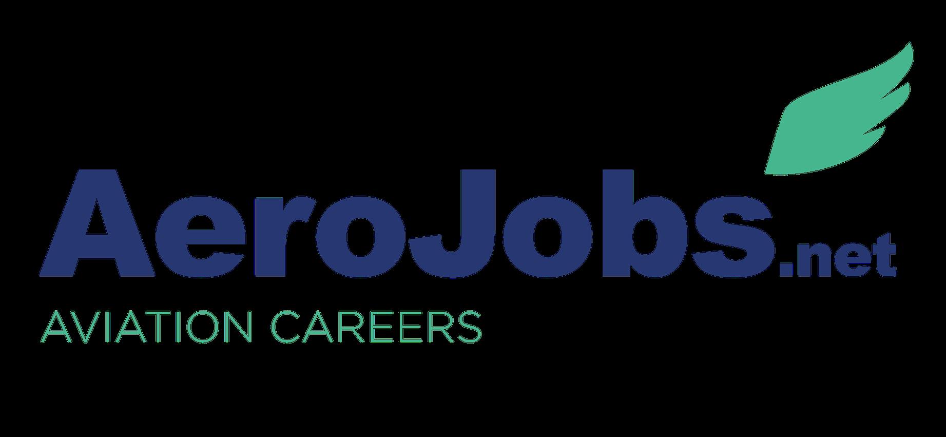 Aerojobs logo
